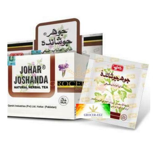 JOHAR JOSHANDA 5G SMALL SACHET