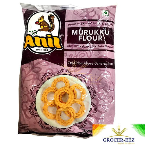 MURUKKU FLOUR 500G ANIL