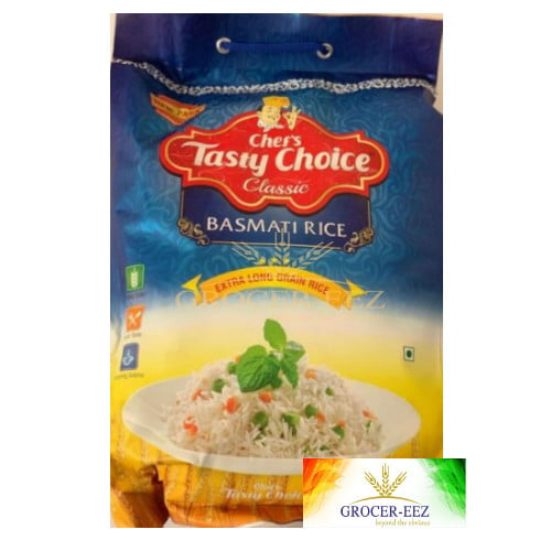 CHEF CHOICE CLASSIC RICE 5KG