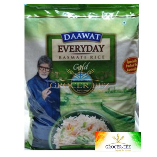 DAAWAT EVERYDAY RICE 5KG