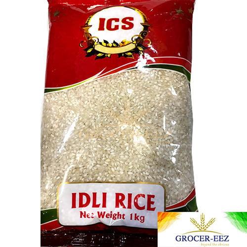 IDLI RICE 1KG ICS