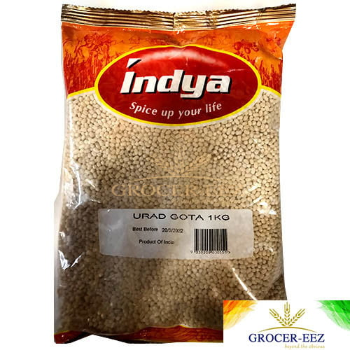 URID WHOLE GOTA 1KG INDYA