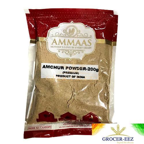 AMCHUR POWDER 200G AMMAAS