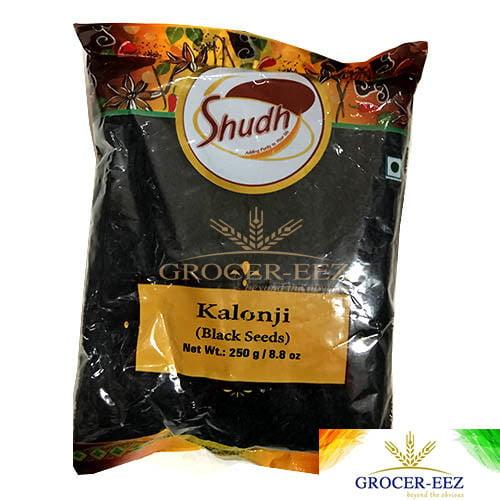 KALONJI (BLACK SEED) 200GM SHUDH