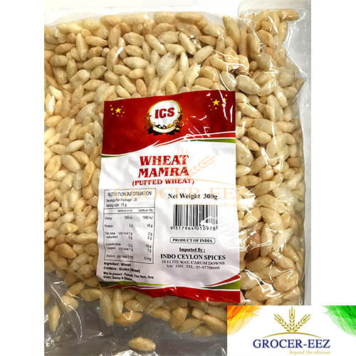 WHEAT MAMRA 300G ICS