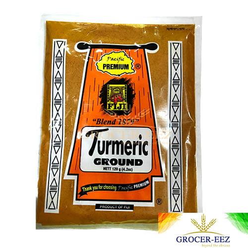 TURMERIC POWDER 120G PAC PREMIUM