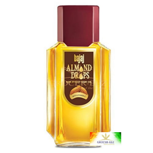 ALMOND HAIR OIL 100ML BAJAJ