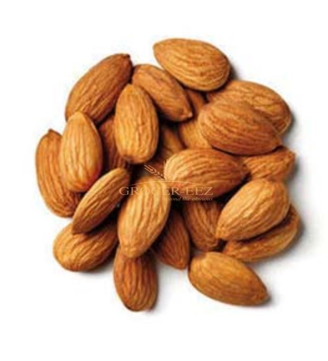ALMOND RAW 250G PATTU