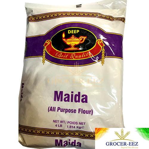 MAIDA 1.8KG DEEP_F24L