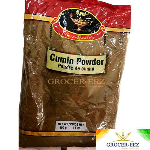CUMIN POWDER 400G DEEP
