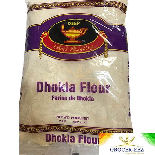 DHOKLA FLOUR 907G DEEP_F36
