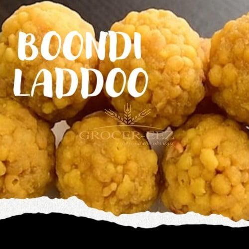 LADOO BOONDI