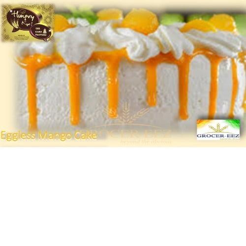 MANGO CAKE EGGLESS 1KG