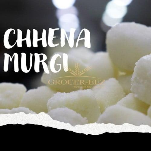 CHHENA MURGI