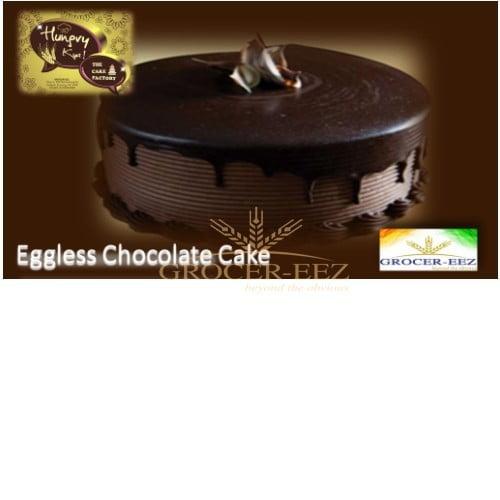 CHOCOLATE CAKE EGGLESS 1KG