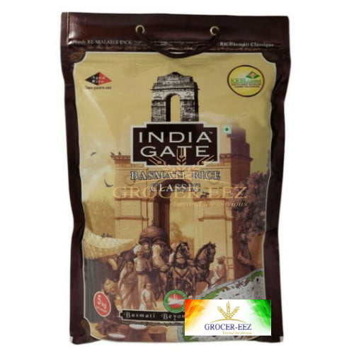INDIA GATE CLASSIC 5KG