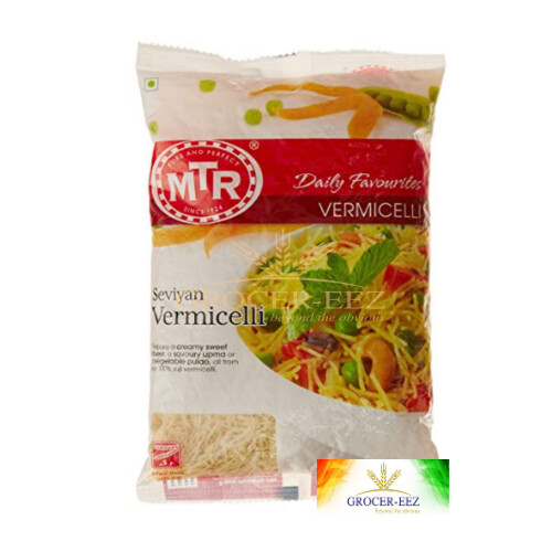 VERMICELLI PLAIN SHORTCUT 440G MTR