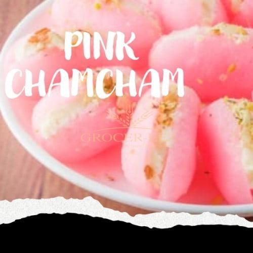 CHAM CHAM PINK