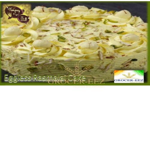 RASMALAI CAKE EGGLESS 1KG