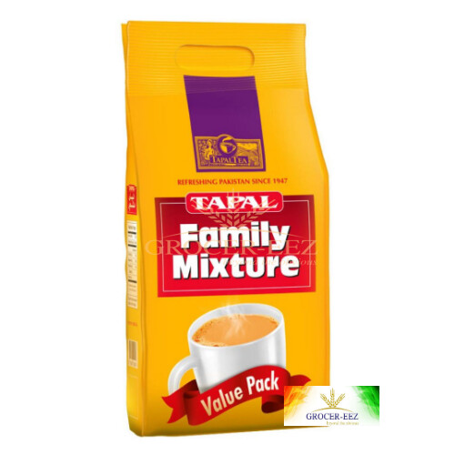 TAPAL TEA 900G FAMILY MIXTURE