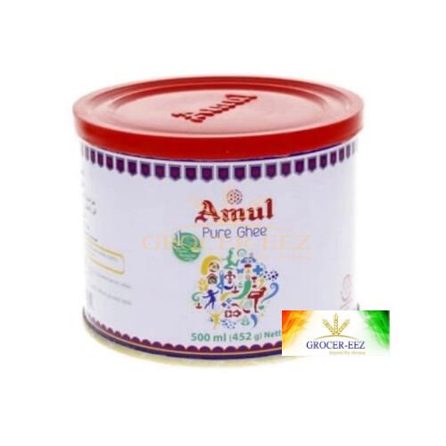 GHEE 500ML AMUL