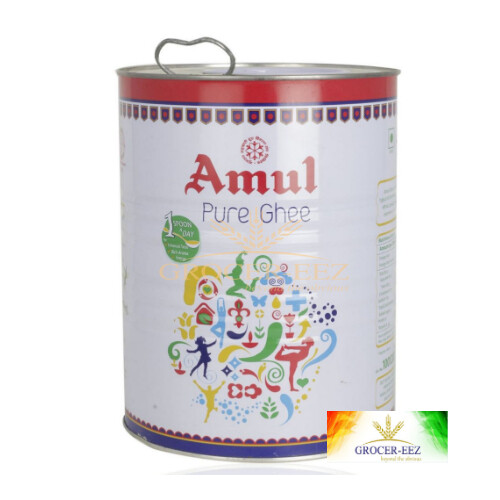 GHEE 2LTR AMUL