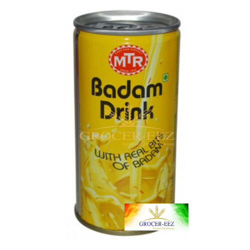 BADAM DRINK 180ML MTR