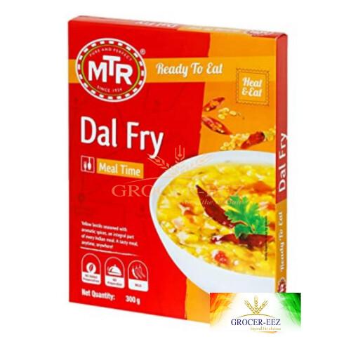 DAL FRY RTE 300G MTR