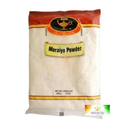 MORAIYO FLOUR (Powder) 400G DEEP