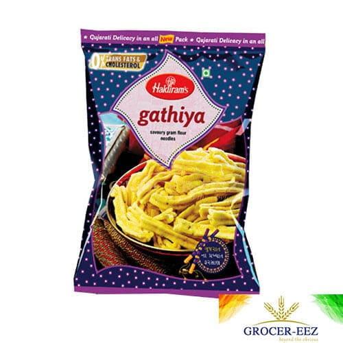 GATHIYA 200G HALDIRAM'S DELHI
