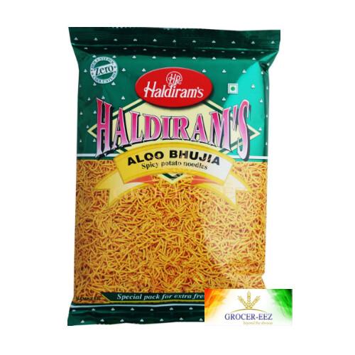 ALOO BHUJIA 1KG HALDIRAM'S DELHI