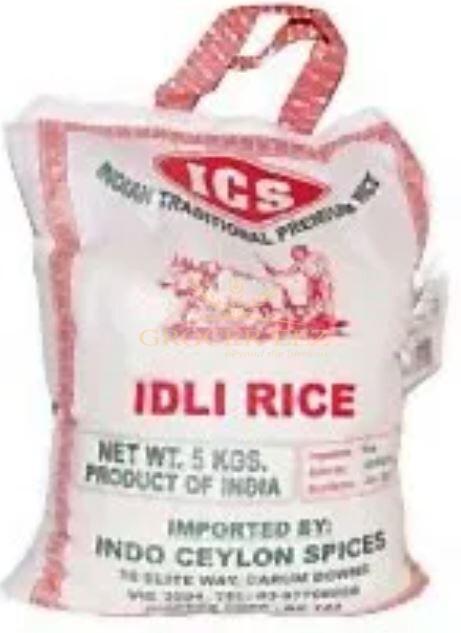 IDLI RICE 5KG ICS